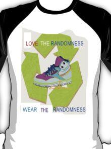 random shoe T-Shirt