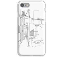 Montreal Street iPhone Case/Skin