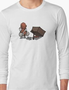 IT'S A TRAP! Long Sleeve T-Shirt