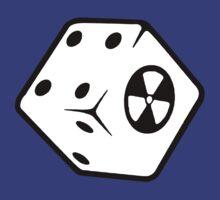 Fallout Dice by Braden  Stevenson