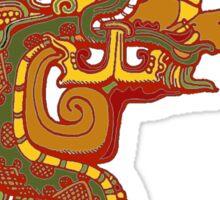 Vision Serpent Sticker