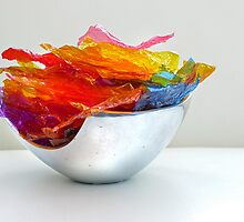 Sweet Wrapper Still Life by Mark Haynes Photography