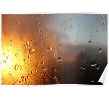 rain and sun 2 Poster