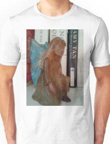 A Little Pottery Fairie, Unisex T-Shirt