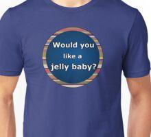 Jelly Baby? Unisex T-Shirt