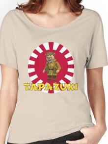Tapazuki Women's Relaxed Fit T-Shirt