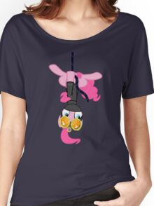 Pinkie Spy Women's Relaxed Fit T-Shirt