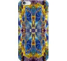 Kaleidosopic (Prism Agate) iPhone Case/Skin