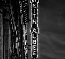 An Evening at the Keith Albee Theatre by torib