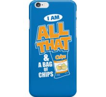 All That iPhone case iPhone Case/Skin