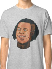 The Black Brad Pitt (Bromance #Special) Classic T-Shirt