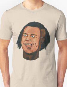The Black Brad Pitt (Bromance #Special) T-Shirt