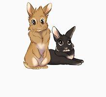Levi and Robin the Bunnies - Custom T-Shirt