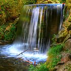waterfall by Nicole W.