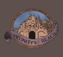 Divinity's Reach Kids Clothes