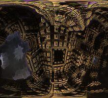 Stoker's Furnace by vinmac