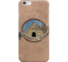 Divinity's Reach iPhone Case/Skin