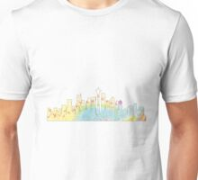 Seattle 2 Unisex T-Shirt