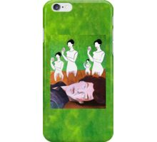 Wicked Game - Over iPhone Case/Skin