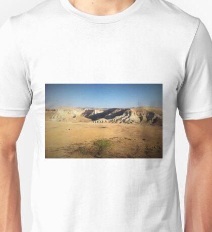 The Negev Unisex T-Shirt