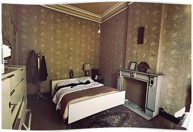 Guest Room by Andrew Coogan