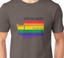 Marriage Equality Unisex T-Shirt