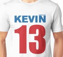 Kevin 13 Unisex T-Shirt