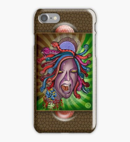 Medusa Iphone Case iPhone Case/Skin