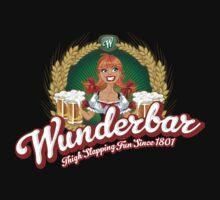 Wunderbar Bier by satansbrand