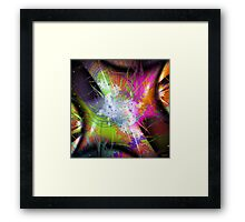 Other Music Framed Print