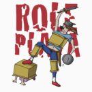 Role Playa by Cillian Morrison