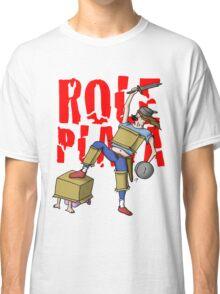 Role Playa Classic T-Shirt
