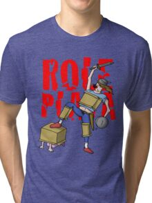 Role Playa Tri-blend T-Shirt