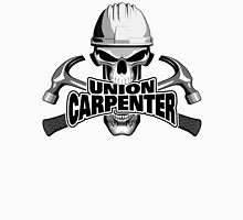 Union Carpenter: Skull and Hammers Unisex T-Shirt
