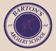 The Barton School of Archery