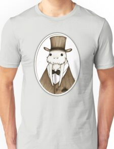 Sir Walrus Unisex T-Shirt