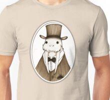 Sir Walrus Unisex T-Shirt