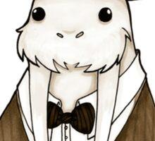 Sir Walrus Sticker