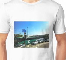 To the Dead Sea Unisex T-Shirt
