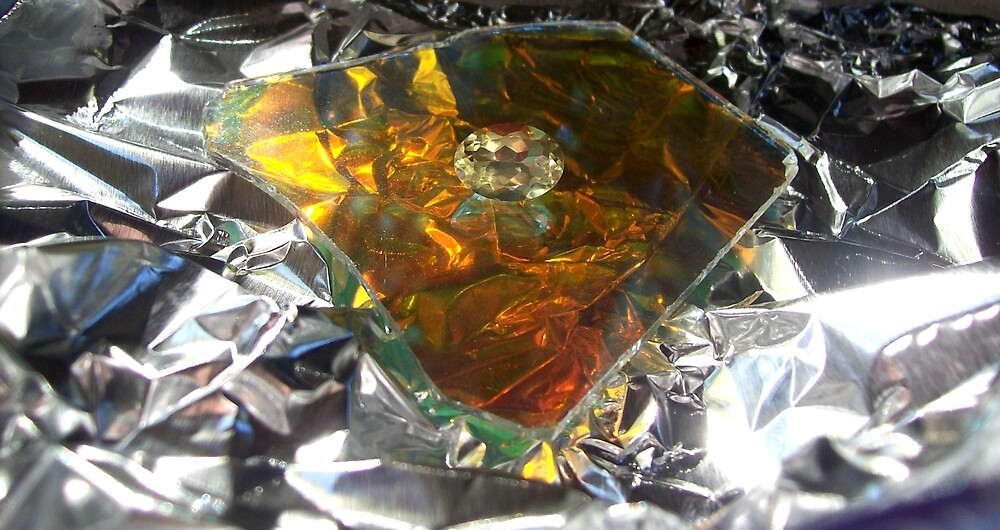 Citrine with Golden hues by Jimmy Joe