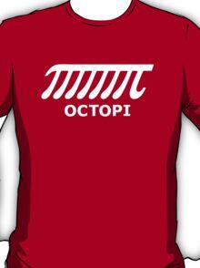 Maths - Octopi T-Shirt