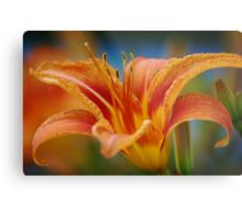 Flower II Metal Print