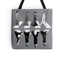 Downton Abbey Road Tote Bag