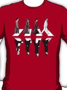 Downton Abbey Road T-Shirt