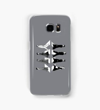 Downton Abbey Road Samsung Galaxy Case/Skin
