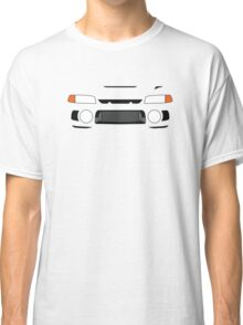 Evo 4 simple front end design Classic T-Shirt
