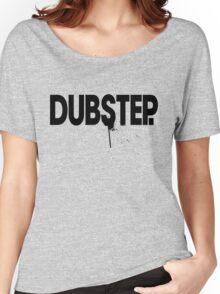 Dubstep.  Women's Relaxed Fit T-Shirt
