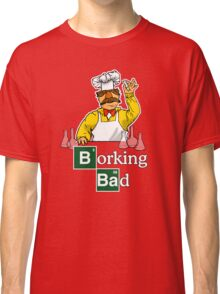 Borking Bad Classic T-Shirt