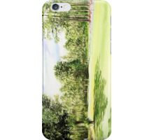 Perry Golf and Country Club iPhone Case/Skin