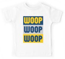 Woop Woop Woop (Supreme) Kids Tee